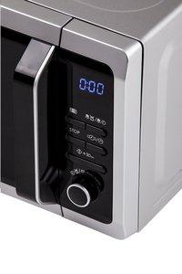 Sharp Micro-ondes Solo R243S argenté-Détail de l'article