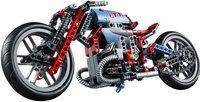 LEGO Technic 42036 La moto urbaine-Détail de l'article
