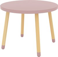 Table Flexa Play rose-Avant