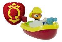Tomy RC Reddingsboot-Vooraanzicht