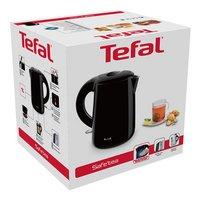 Tefal Bouilloire Safe'tea KO261810-Côté gauche