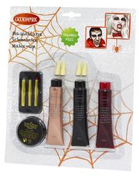 Set de maquillage sang
