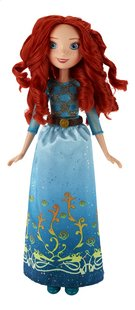 Mannequinpop Disney Princess Fashion Merida-commercieel beeld