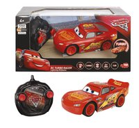 Dickie Toys voiture RC Disney Cars Flash McQueen