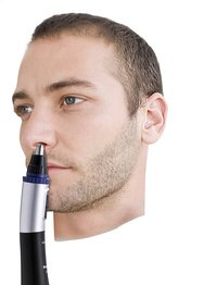 Panasonic Tondeuse nez et oreilles ER-GN30-K503-Détail de l'article