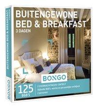 Bongo Buitengewone bed & breakfast