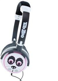 TabZoo casque Panda-Côté gauche