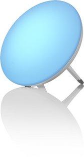 Medisana Lampe de luminothérapie LT500-Image 2