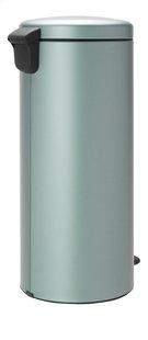 Brabantia Pedaalemmer NewIcon metallic mint 30 l-Achteraanzicht