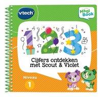 VTech MagiBook Cijfers ontdekken + Ga op avontuur met vormen & kleuren-Artikeldetail