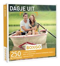 Bongo Dagje uit