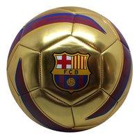 Ballon de football FC Barcelona taille 5-Avant
