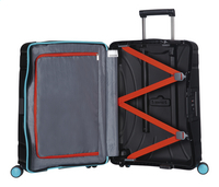 American Tourister Valise rigide Lock'N'Roll Spinner night black 55 cm-Détail de l'article