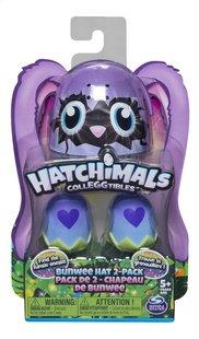 Hatchimals CollEGGtibles Bunwee Hat 2-pack-Vooraanzicht