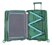 American Tourister Valise rigide Lock'N'Roll Spinner vivid green 55 cm-Détail de l'article