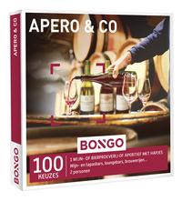Bongo Apero & Co