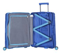 American Tourister Valise rigide Lock'N'Roll Spinner skydiver blue 55 cm-Détail de l'article