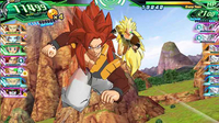 Nintendo Switch Super Dragon Ball Heroes World Mission NL-Afbeelding 1
