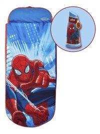 ReadyBed Opblaasbaar logeerbed Spider-Man + GoGlow nachtlampje