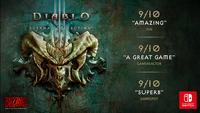 PS4 Diablo III: Eternal Collection ANG-Détail de l'article