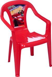 Chaise pour enfants Disney Cars
