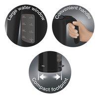 Braun Waterkoker PurEase WK 3000 BK-Artikeldetail