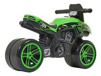 Falk loopfiets Moto Kawasaki Bud Racing-Achteraanzicht