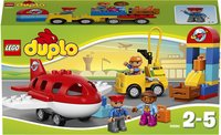 LEGO DUPLO 10590 L'aéroport-Avant