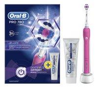 Oral-B Tandenborstel Pro 780 3D White-Artikeldetail