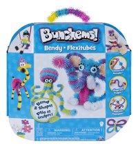 Spin Master Bunchems! Bendy Flexitubes-Avant