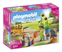 Playmobil City Life 9082 Bloemist