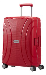 American Tourister Valise rigide Lock'N'Roll Spinner energetic red 55 cm