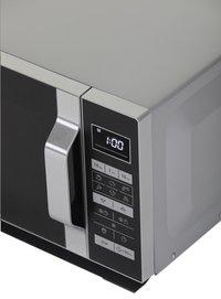 Sharp Micro-ondes Solo R360S argenté-Détail de l'article