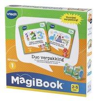 VTech MagiBook Cijfers ontdekken + Ga op avontuur met vormen & kleuren-Rechterzijde