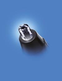 Panasonic Tondeuse nez et oreilles ER-GN30-K503-Image 2