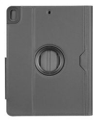Targus Foliocover VersaVu iPad Pro 12.9/ Black-Achteraanzicht