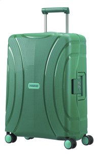 American Tourister Valise rigide Lock'N'Roll Spinner vivid green 55 cm