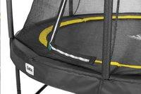 Salta ensemble trampoline Comfort Edition Ø 3,96 m noir-Détail de l'article