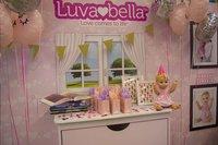 Poupée interactive Luvabella-Image 5