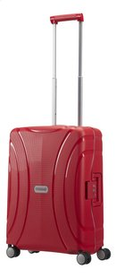 American Tourister Valise rigide Lock'N'Roll Spinner energetic red 55 cm-Image 1