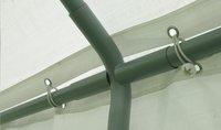 Stevige polyethyleen feesttent 3 x 6 m-Artikeldetail