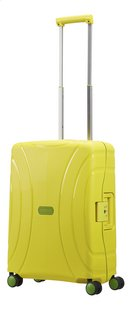 American Tourister Valise rigide Lock'N'Roll Spinner sunshine yellow 55 cm-Image 1