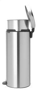 Brabantia Pedaalemmer Matt Steel 30 l-Afbeelding 1