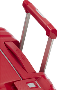 American Tourister Valise rigide Lock'N'Roll Spinner energetic red 55 cm-Vue du haut