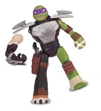 Actiefiguur Teenage Mutant Ninja Turtles Mutations Mix N'Match Donatello-Artikeldetail