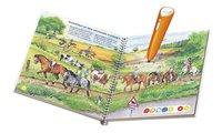 Ravensburger Tiptoi Je découvre les poneys et les chevaux-Détail de l'article