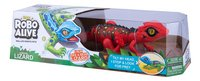 Zuru Robot Robo Alive Lizard rood-Rechterzijde