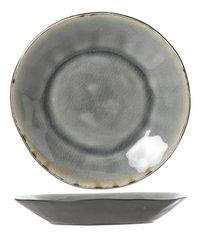 Cosy & Trendy 6 sous-tasses pour tasses à café Laguna blue grey Ø 15 cm-Détail de l'article