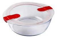 Pyrex Ovenschaal/ronde bewaardoos Cook & Heat-Overzicht
