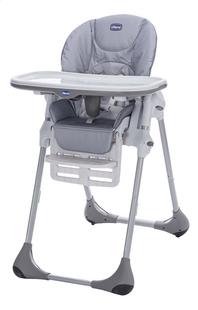 chicco chaise haute polly magic light grey collishop